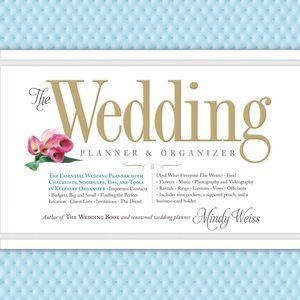 Wedding Planner & Organzer